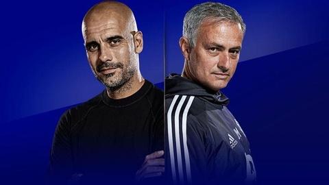 Chien thang khong thuoc ve Pep Guardiola va Jose Mourinho hinh anh 4
