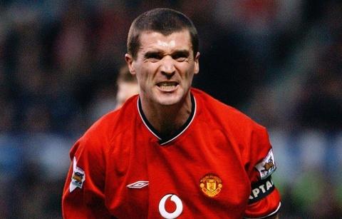 Ronaldo xep sau Rooney o top 10 cau thu vi dai nhat Man Utd hinh anh 1