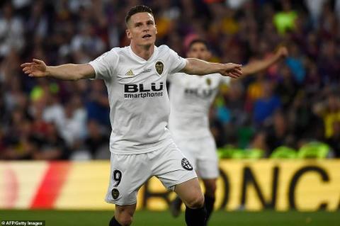 Barca thua Valencia - mat trai cua thien tai Messi hinh anh 2
