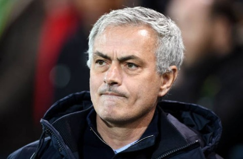 Thay tro Mourinho lo co hoi vao top 4 sau tran hoa doi bet bang hinh anh