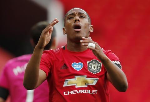 Man Utd lo co hoi vao top 4 vi ban thua o phut 90+6 hinh anh