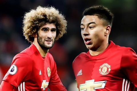 Doi hinh MU nhan chim Liverpool tai Anfield lan gan nhat dang o dau? hinh anh