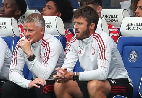 QPR 1-1 MU: Daniel James gây thất vọng