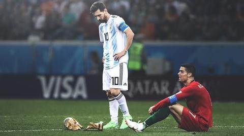 Harry Kane, Mbappe thay the Messi, Ronaldo hinh anh