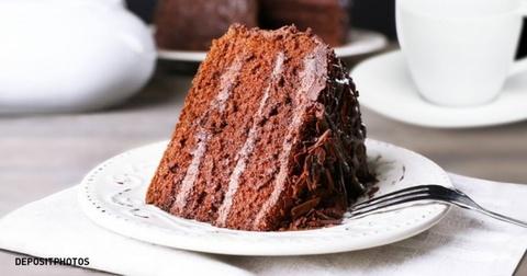 chocolate truoc 9h sang de giam can hinh anh
