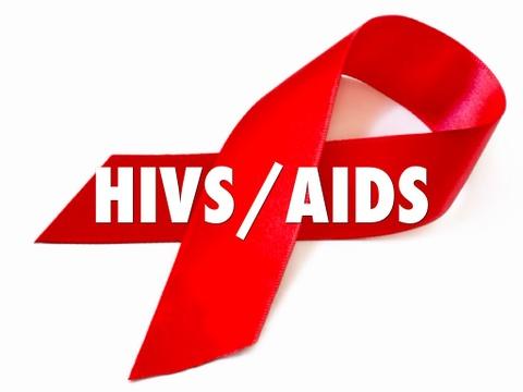 Trac nghiem: Dau hieu chung to mot nguoi da nhiem HIV hinh anh