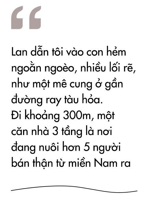 Doi mat 'ong trum' buon tang phia Bac hinh anh 3