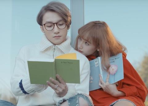 'Noi nay co anh' la MV thu 3 cua Son Tung M-TP can moc 100 trieu view hinh anh