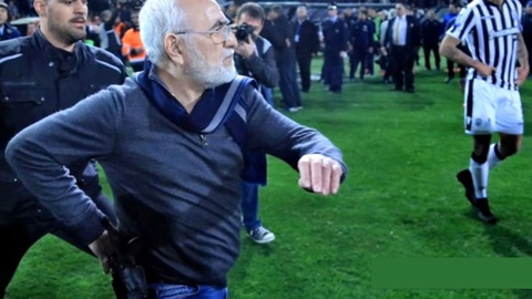 paok fc hinh anh