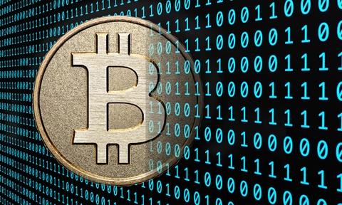 Bitcoin don nam moi bang dot giam gia ve vung 13.000 USD hinh anh