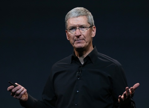 CEO Apple nhan 12 trieu USD thuong tien mat cho nam 2018 hinh anh