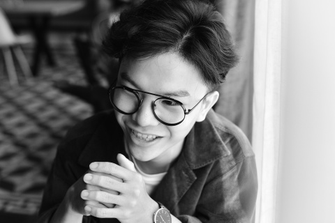 Thanh Nghiep: Chang trai co ban tay 'hai dot' an tuong tai The Voice hinh anh