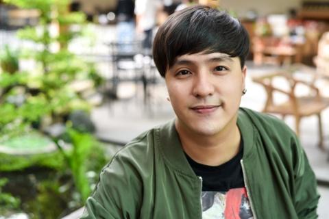Ong bau chieu tro Tang Nhat Tue: 'Show nao co Tran Thanh, toi se ne' hinh anh 5