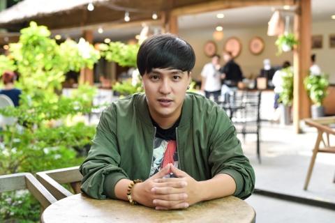 Ong bau chieu tro Tang Nhat Tue: 'Show nao co Tran Thanh, toi se ne' hinh anh 1