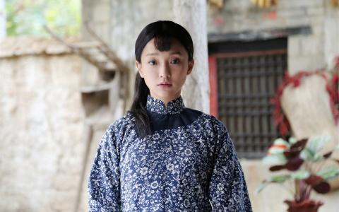 Chau Tan - tu tuoi tho co cuc den dai hoa dan lang le, co don hinh anh 3