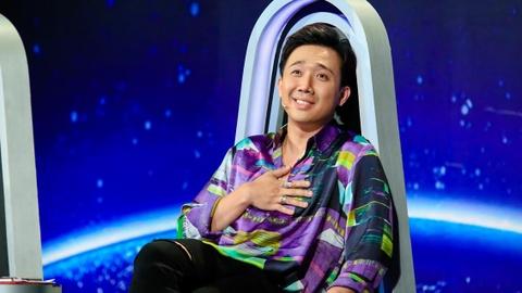 Cam Ly, Minh Tuyet kho chiu sinh Tran Thanh lien tuc che bai thi sinh hinh anh