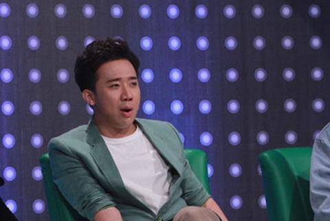 Tran Thanh, Hien Ho ngo ngang vi co gai xinh dep hat giong tham hoa hinh anh