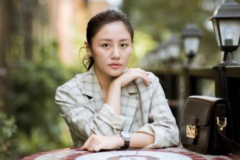 Van Mai Huong: 'Mat niem tin vao hon nhan va khong con yeu bat chap' hinh anh 6