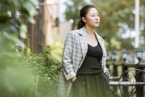 Van Mai Huong: 'Mat niem tin vao hon nhan va khong con yeu bat chap' hinh anh 4