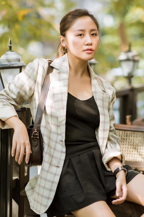 Van Mai Huong: 'Mat niem tin vao hon nhan va khong con yeu bat chap' hinh anh 3
