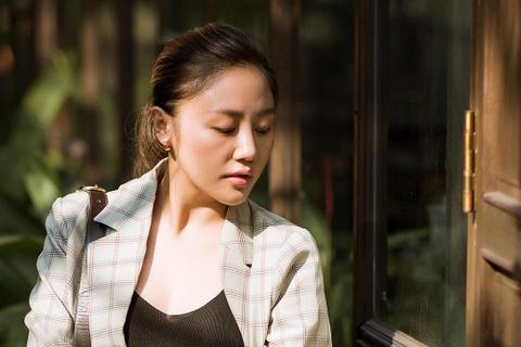 Van Mai Huong: So ket hon va khong con ngu trong tinh yeu hinh anh