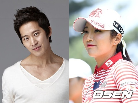 Em trai Kim Tae Hee roi cong ty gia dinh sau khi cong khai hen ho hinh anh