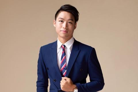 Con trai Hong Van: 'Cam thay hanh phuc khi la con cua ba Le Tuan Anh' hinh anh 4
