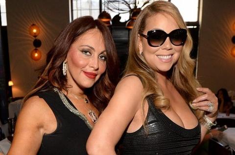 Mariah Carey thuong luong voi nu quan ly ve cao buoc quay roi tinh duc hinh anh