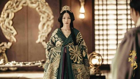 Dàn mỹ nhân 'Diên Hi công lược' chiếm lĩnh phim mới của Vu Chính