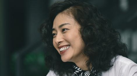 Ngo Thanh Van: 'Dien vien Viet luoi bieng' hinh anh