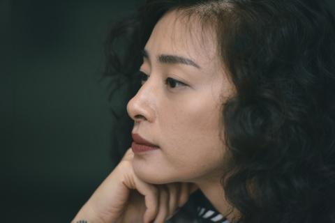 Ngo Thanh Van: 'Su mat mat cham day, tinh than va co the toi suy sup' hinh anh