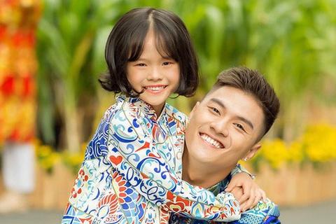Lâm Vinh Hải thừa nhận không thăm và chu cấp cho con gái một năm qua