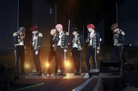 BTS vượt Donald Trump, đứng đầu thế giới về tương tác trên Twitter