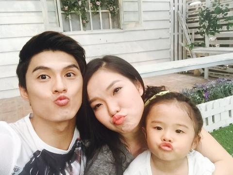 Vợ cũ tố Lâm Vinh Hải vô tâm với con gái, kỳ kèo tiền trợ cấp nuôi con