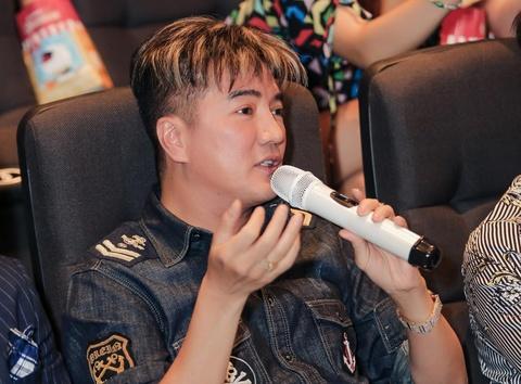 Lam Truong khoa moi vo 9X giua su kien, xoa tan tin hon nhan ran nut hinh anh 6
