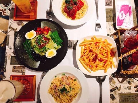 5 quán spaghetti chất lượng giá bình dân ở TP.HCM