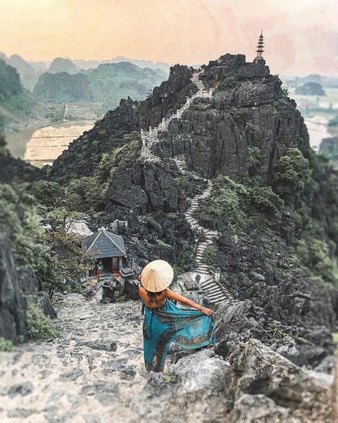 Trang An va 6 dia diem check-in song ao noi tieng o Ninh Binh hinh anh 10