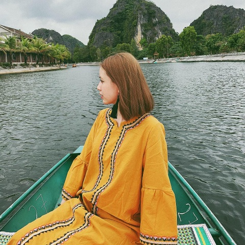 Trang An va 6 dia diem check-in song ao noi tieng o Ninh Binh hinh anh 6