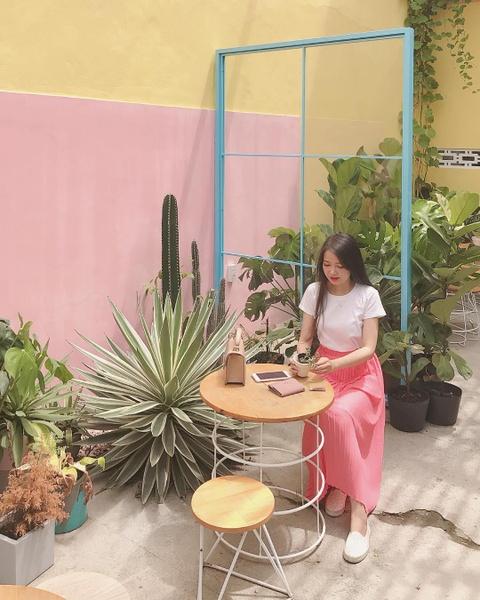 5 quan ca phe day goc song ao hut du khach o Nha Trang hinh anh 28
