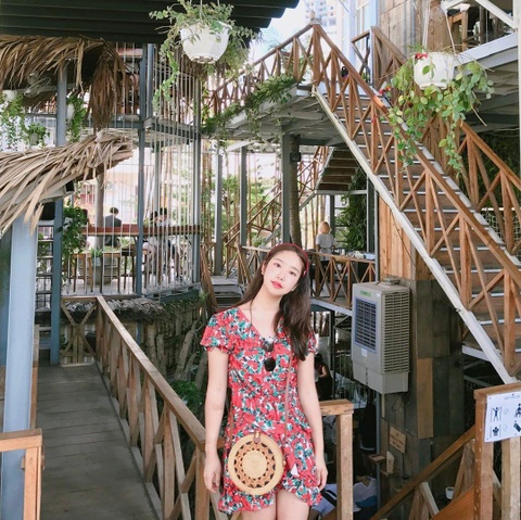 5 quan ca phe day goc song ao hut du khach o Nha Trang hinh anh 23