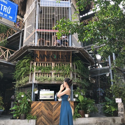 5 quan ca phe day goc song ao hut du khach o Nha Trang hinh anh 20