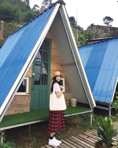 Den Tam Dao, dung bo qua nhung homestay co view 'song ao' cuc chat hinh anh 2