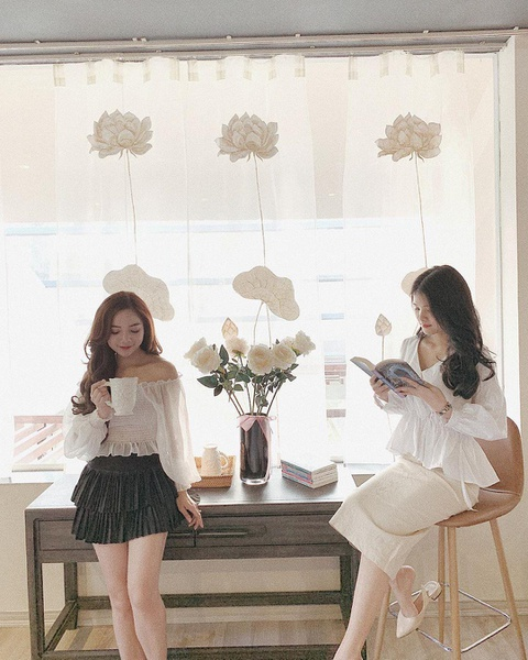Den Tam Dao, dung bo qua nhung homestay co view 'song ao' cuc chat hinh anh 21