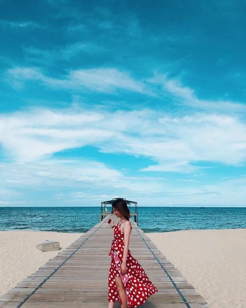 Den Quy Nhon, nap 'vitamin sea' cho ngay he nong nuc hinh anh 8
