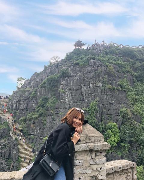 Check-in cho het 5 'Van Ly Truong Thanh' phien ban Viet tu Bac vao Nam hinh anh 6