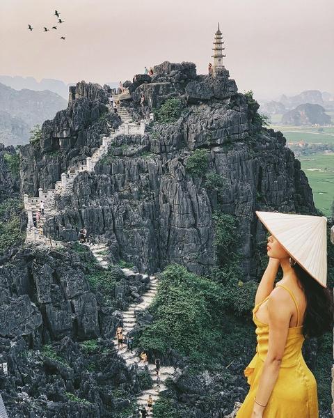 Check-in cho het 5 'Van Ly Truong Thanh' phien ban Viet tu Bac vao Nam hinh anh 4