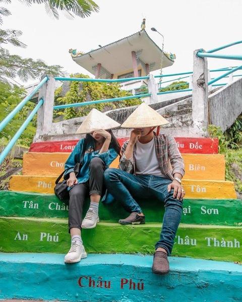 Check-in cho het 5 'Van Ly Truong Thanh' phien ban Viet tu Bac vao Nam hinh anh 16