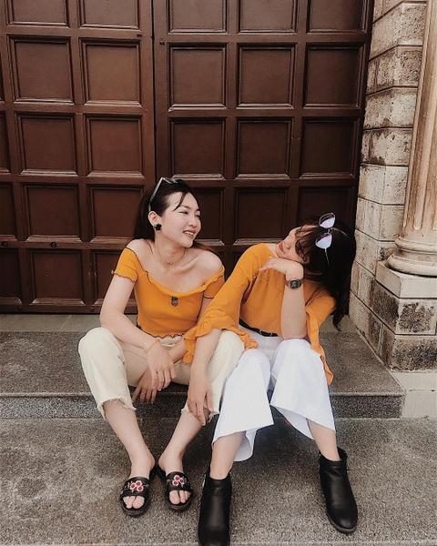 Nha tho Nui Nha Trang len hinh dep tua troi Tay hut gioi tre check-in hinh anh 8