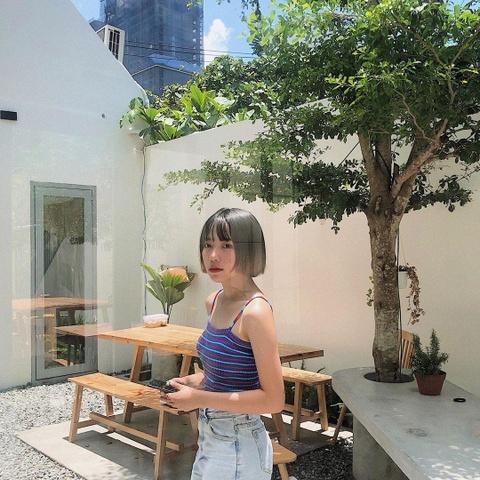 5 quán cà phê xanh mát, đầy góc sống ảo thu hút du khách ở Đà Nẵng