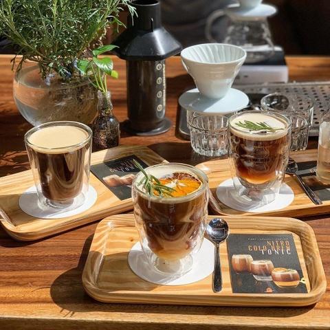 4 quán cà phê rộng rãi cho phụ huynh ngồi chờ thí sinh thi THPT 2019